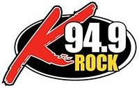 94.9 K-Rock - WRHK