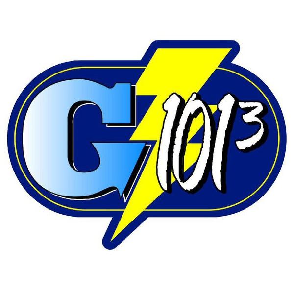 G 101.3 - WFMG