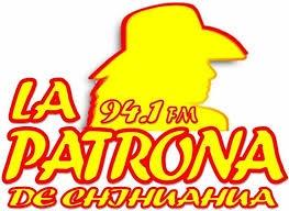 La Patrona - XHHES