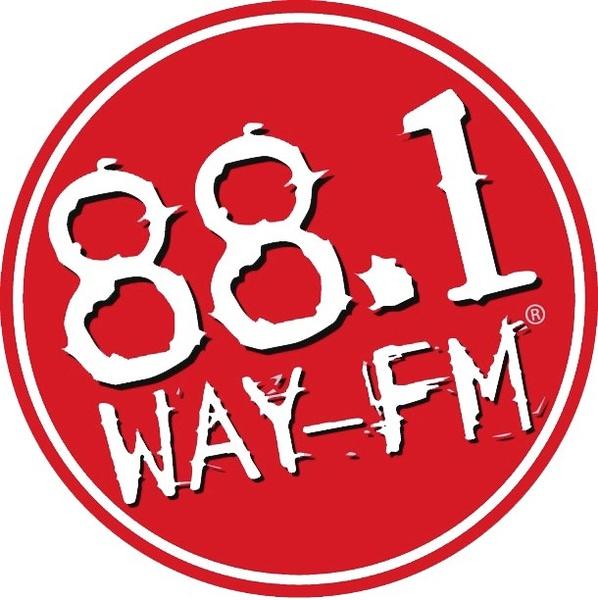 WAY-FM - WAYT