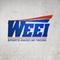 WEEI Sports Radio Network - WZEI Logo
