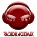 Radio Kaoz Mix Logo