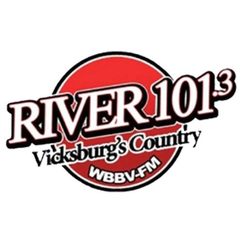 River 101.3 - WBBV
