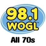 98.1 WOGL All 70s - WOGL-HD2