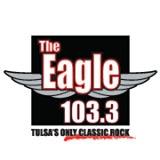 103.3 The Eagle - KJSR