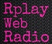 Rplay Web Radio Logo
