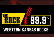 The Rock 99.9 - KWKR