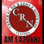 Rádio CRN Itatiba