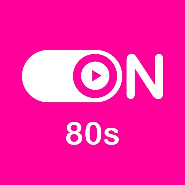 On Radio - ON 80s