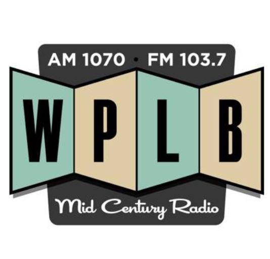 Mid Century Radio - WPLB