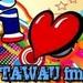 RTM Tawau FM Logo
