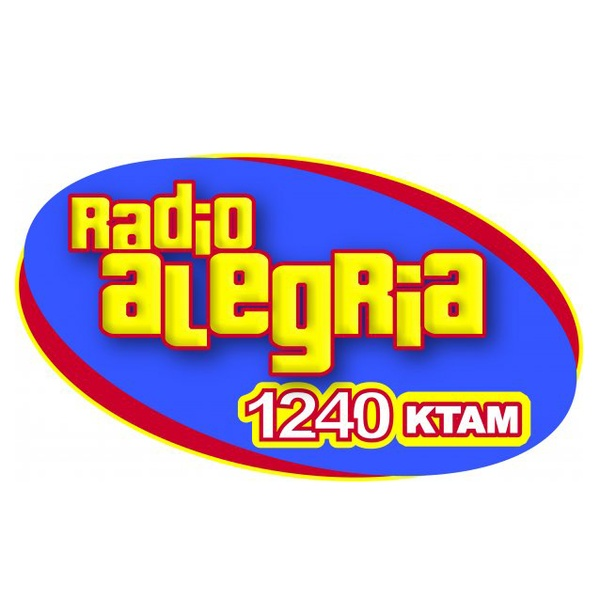 Radio Alegria - KTAM