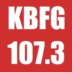 KBFG 107.3 - KBFG-LP