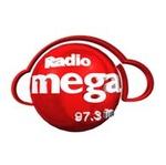 La Mega 97,3 FM Logo
