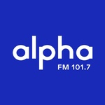 Alpha FM Logo