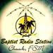 Bible Baptist Radio Chuuk Logo