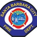 Santa Barbara County Sheriff and Fire Logo