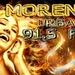 Radio Morena 91.5 FM Logo