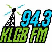 94.3 KLGB FM - KLGB-LP