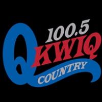 100.5 KWIQ - KWIQ-FM