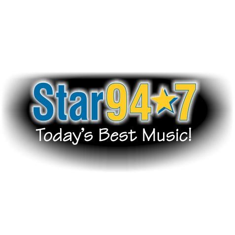 Star94.7 - CKLF-FM