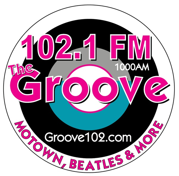 102.1 The Groove - W271DB