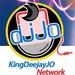 K Lite (KingDeejayJO FM) Logo