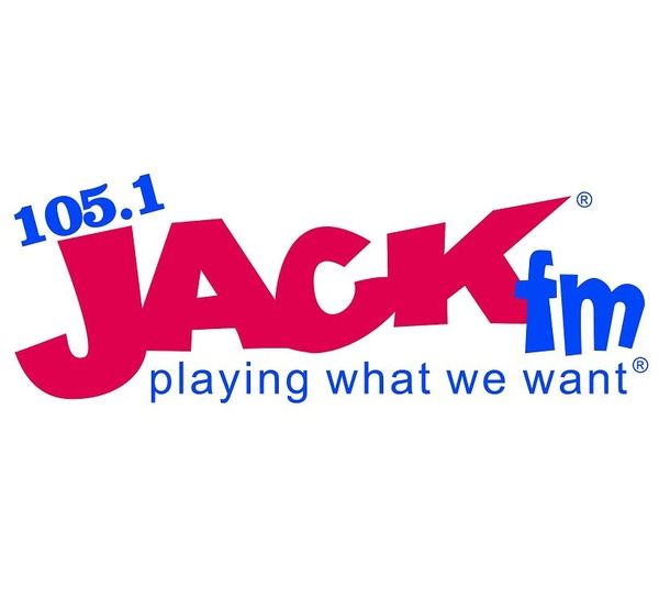 105.1 JACK fm - WEJT
