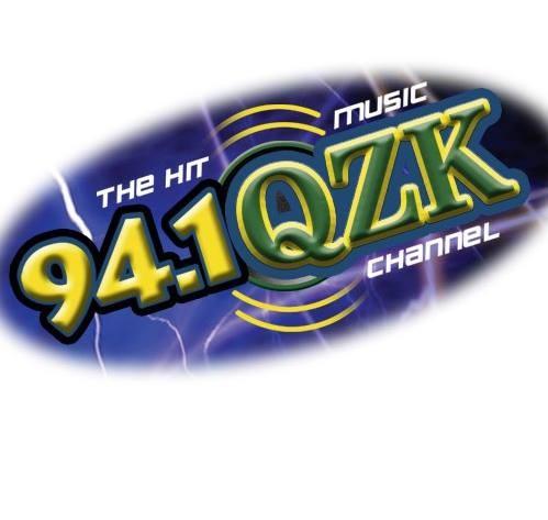 941QZK - WQZK-FM