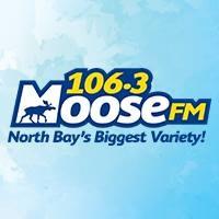 106.3 Moose FM - CFXN-FM