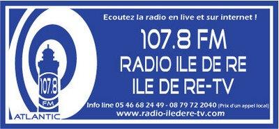 Radio Île de Ré