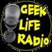 Geek Life Radio Logo