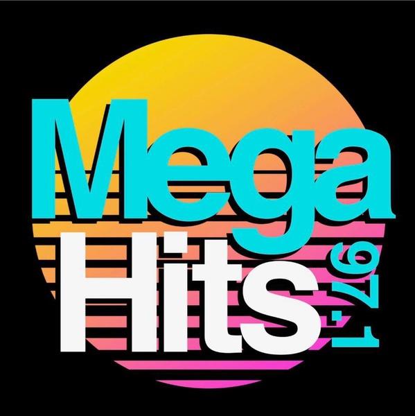 Mega Hits 97.1 - KRTO