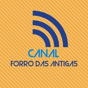 Rádio Canal Forró das Antigas