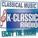 Keistad-FM - K-Classicradio Logo