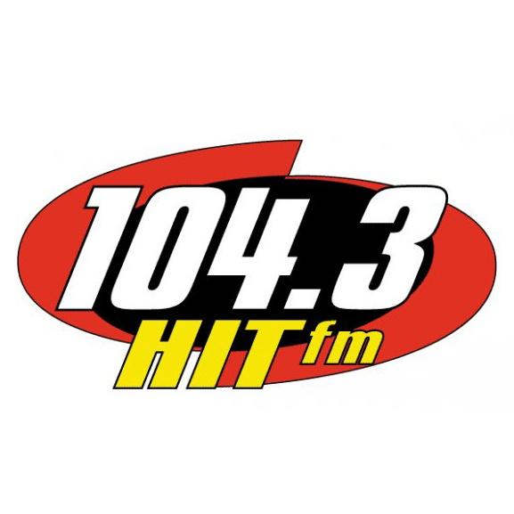 104.3 HITfm - XHTO