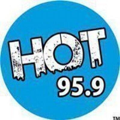 Hot 95.9 - W240BV