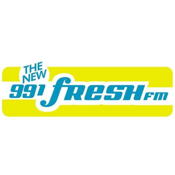 Fresh Radio 99.1 - CJGV-FM