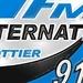 Radio Alternativa 91.9 Logo
