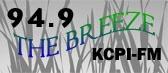 94.9 The Breeze - KCPI