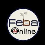Feba Online Logo