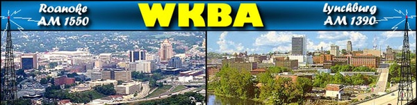 The Ministry Stations - WKBA