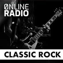 0nlineradio - Classic Rock