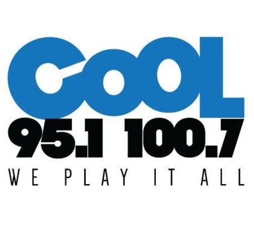 Cool 95.1 - CKUE-FM