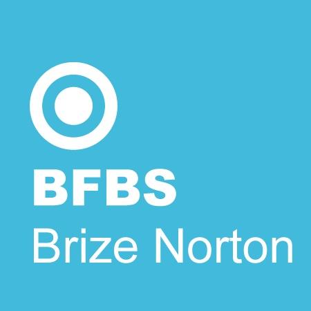 BFBS Radio Brize Norton