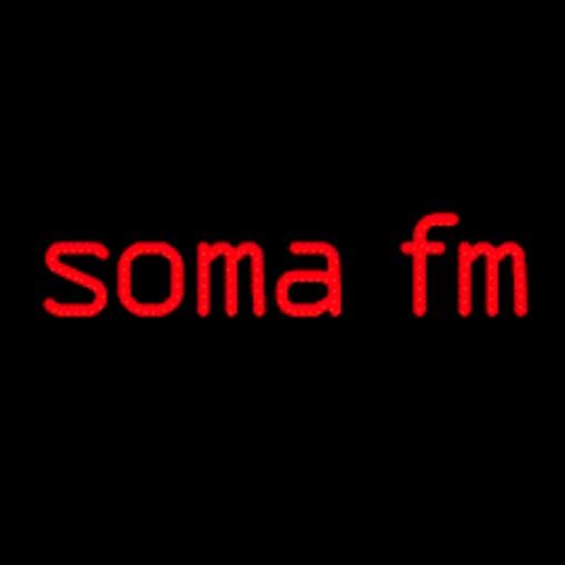 SomaFM - Underground 80s