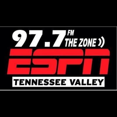 ESPN 97.7 The Zone - WZZN