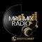 MP5 Mix Radio Logo