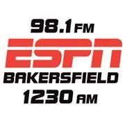 ESPN Bakersfield - KGEO