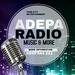 Adepa Radio Online Logo